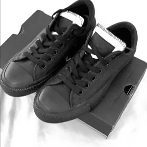 Converse CTAS Madison Reflective OX leather